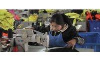 China vai substituir os humanos por robôs para modernizar as fábricas têxteis