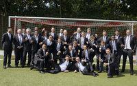 Armani setzt Zusammenarbeit mit FC Bayern München fort