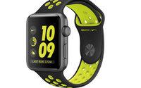Nike et Apple de nouveau partenaires