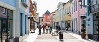 Converse открывает магазин в «Outlet Village Белая Дача»
