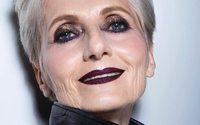 67-летняя Татьяна Лукьянова (Oldushka) снялась в кампании MAC Cosmetics
