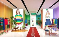 Benetton brings first U.S. pop-up in over four years to Santa Monica
