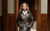 Massimo Dutti welcomes Autumn with a fashion show in Barcelona