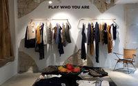 Leon & Harper ouvre sa cinquième boutique parisienne