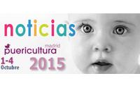 Puericultura Madrid 2015 reunirá a más de 450 empresas y marcas