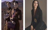 Givenchy: campanha primavera-verão 2017 sob o signo da dualidade