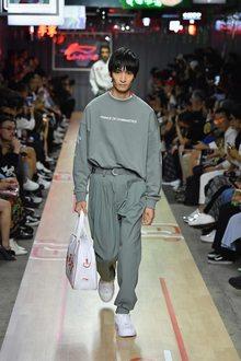 fb30b23d93 Li Ning Printemps/été 2019, Menswear - Fashion Week (#32557) France