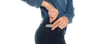 Joe's Jeans lança modelo com bolsos adaptados para iPhone