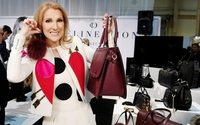 First look at Celine Dion's accessories collection