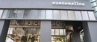 Customellow: la marque coréenne débarque à Paris