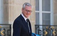 """Taxe numérique : Paris juge les dernières menaces US """"contradictoires"""""""