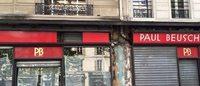 Agnès b. s'installe boulevard Beaumarchais