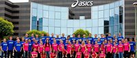 Asics on the lookout for Frontrunner members