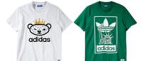 Adidas firma parceria com designer japonês Nigo