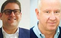 Clarks: due nuovi presidenti per l'Europa e l'Asia-Pacifico
