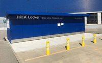 Ikea sceglie Milano per lanciare il progetto Locker