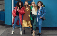 Facelift: Shopbop stellt neues Look-and-Feel-Konzept vor