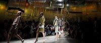 意大利时尚业蓬勃发展 143家时装公司年收入超1亿欧元