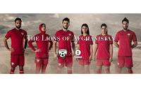 Hummel creates a football kit incorporating a hijab