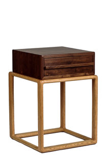 A Taste Of China Design Around The Table  Ming Series Side Table