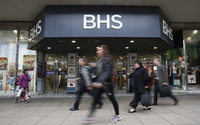 After BHS collapse, private British firms to comply with first governance code