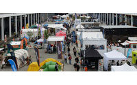 Industry go-to fair OutDoor reports steady attendance stats