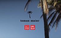 Uniqlo fera équipe avec Tomas Maier pour l'été
