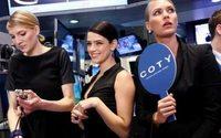 Coty kosten Übernahmen viel Geld – die Umsätze gehen aber deutlich in die Höhe