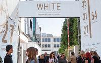 A Milan, le White a vu une hausse du visitorat étranger