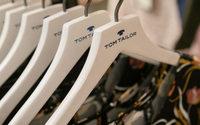 Tom Tailor trotz schwacher Jahresbilanz weiter im Aufwind