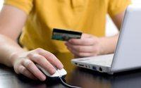 La part des achats en ligne en France devrait atteindre les 10 % en 2019