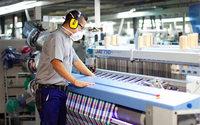 Los precios de la industria textil bajan un 0,3% en junio