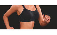 Chantelle launches its first sports bra