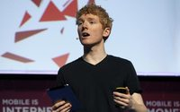 U.S. fintech startup Stripe valued at $20 billion in latest funding round
