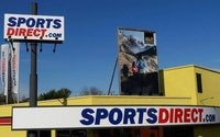 Sports Direct to open giant shopping complex in Southport