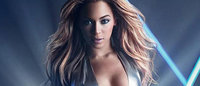 Beyoncé, la nueva fragancia de Nueva York