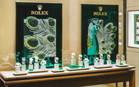"""Новый Rolex открылся в """"Рэдиссон Славянская"""""""