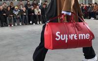 Louis Vuitton s'allie à Supreme pour sa collection automne-hiver