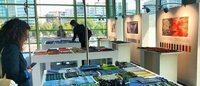 Spinexpo : 610 visiteurs pour la 1ère édition parisienne