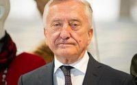 Gerry-Weber-Gründer wird 75: Modemanager mit Sporttick
