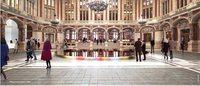 La Chambre de commerce et d'industrie de Lille va accueillir des boutiques
