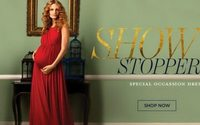 Destination Maternity sees second quarter sales fall after its severance from Kohl's