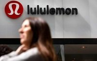 Lululemon shares rally on restructuring of girls' stores