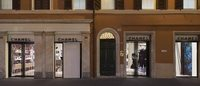 Chanel: una nuova boutique 'effimera' in Via del Babuino a Roma