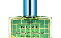 Nuxe presents its iconic Huile Prodigieuse in three collectible bottles for the summer