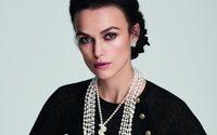 Chanel completa sua linha 'Coco Crush' de anéis e braceletes semi-incrustados