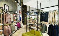 В ТРЦ «Метрополис» открылся первый российский магазин Geox в концепции X-Store
