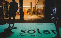 El centro comercial Nuevo Solar del Cerro da la bienvenida a dos locales de moda