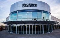 Deckers posts sluggish start to fiscal year 2017