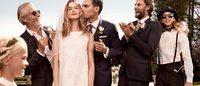 Tommy Hilfiger: per la P/E 15, una campagna con nozze Rock'n Roll
